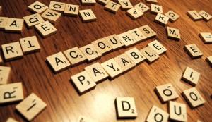 Accounts Payable Receivables Company Business